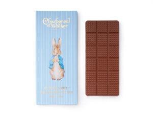 Peter Rabbit Milk Chocolate Bar